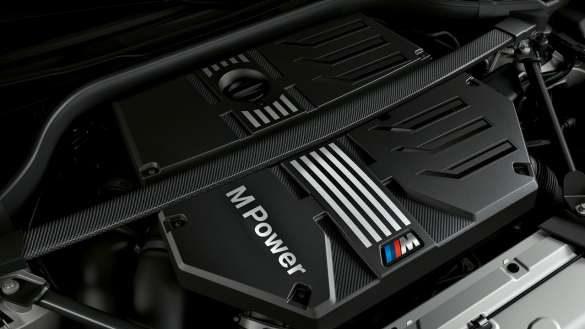 BMW X4 M M Carbon Präzisionsstrebe