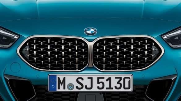 BMW 2er Gran Coupé Niere